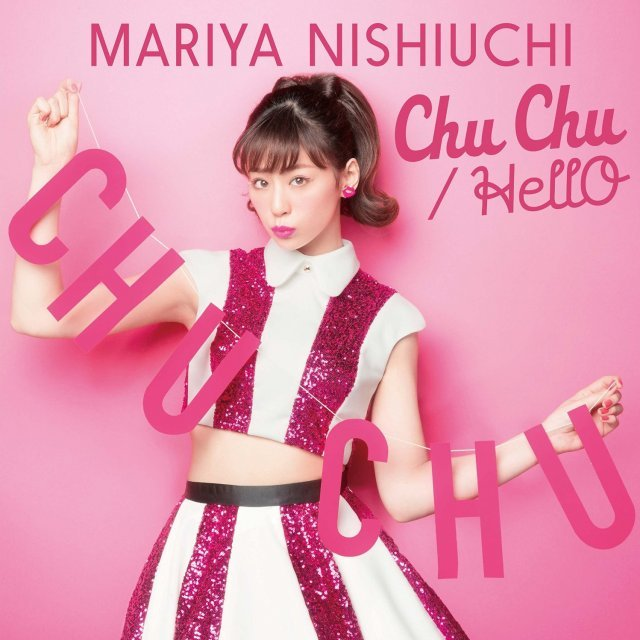 Chu Chu / Hello [CD+DVD Limited Edition]