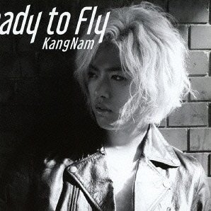 Ready To Fly / Dream [CD+DVD Limited Edition]