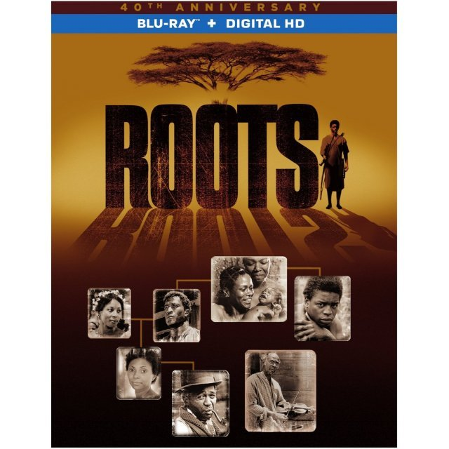 Roots: The Complete Original Series (40th Anniversary Edition)