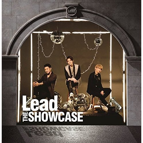 Showcase [CD+DVD Limited Edition Type B]
