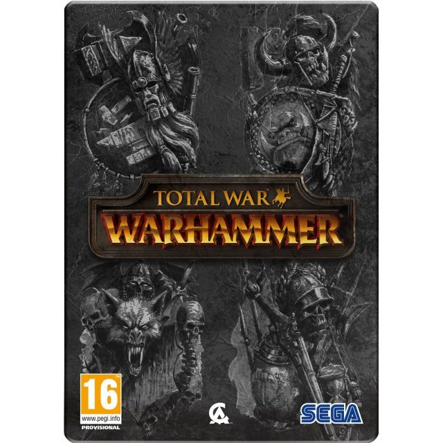 Total War: WARHAMMER [Limited Edition]