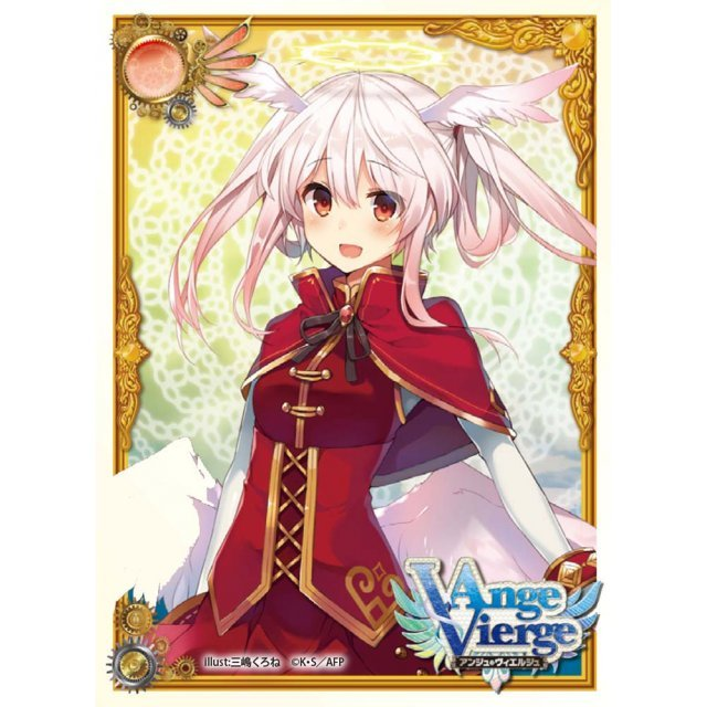 Ange Vierge Sleeve Collection Vol. 13: Elel