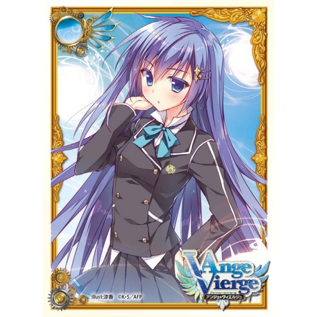 Ange Vierge Sleeve Collection Vol. 13: Sougetsu Saya