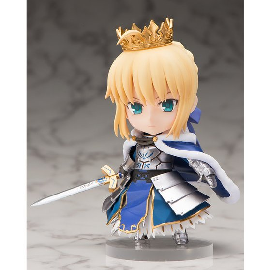 Chara-Forme Plus Fate/Grand Order: Saber [Limited Exclusive]