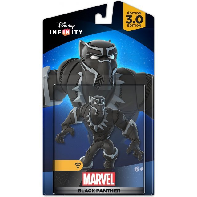 Disney Infinity 3.0 Edition Figure: Black Panther