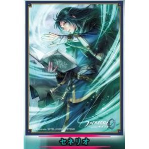 Fire Emblem Cipher Sleeve Collection No. FE32: Soren