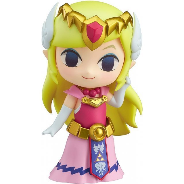 Nendoroid No. 620 The Legend of Zelda: Zelda The Wind Waker HD Ver.
