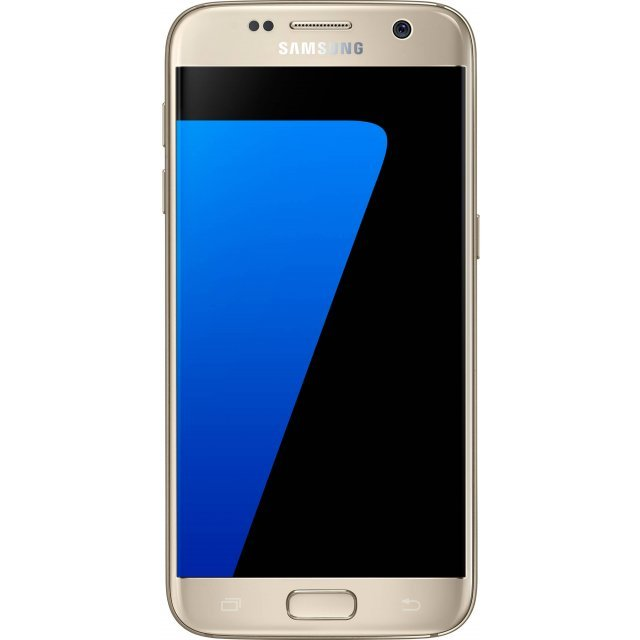 Samsung Galaxy S7 32GB (Gold)