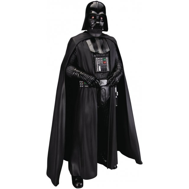 ARTFX Star Wars 1/7 Scale Pre-Painted Figure: Darth Vader A New Hope Ver.