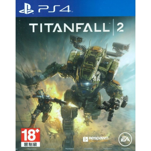 Titanfall 2 (English & Chinese Subs)