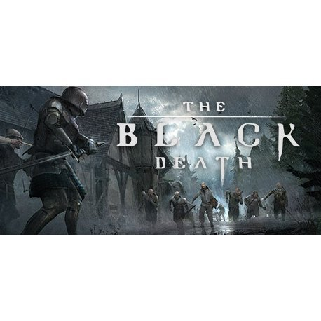 The Black Death (incl. Early Access) (Steam)