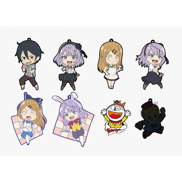 Toy's Works Collection Niitengomu! Dagashi Kashi (Set of 8 pieces)