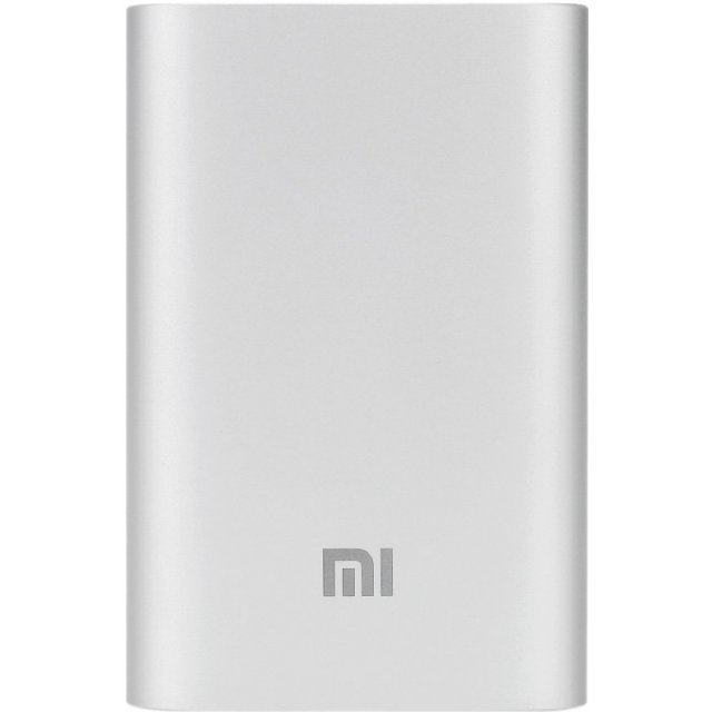 Xiaomi Mi Power Bank (10000mAh)