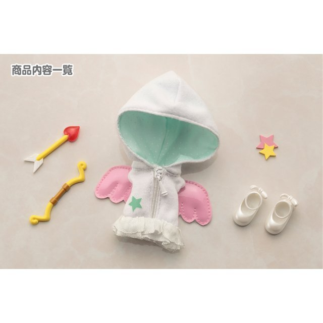 Cu-poche Extra Angel Parka Set
