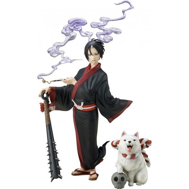 Hoozuki no Reitetsu 1/8 Scale Pre-Painted Figure: Hoozuki