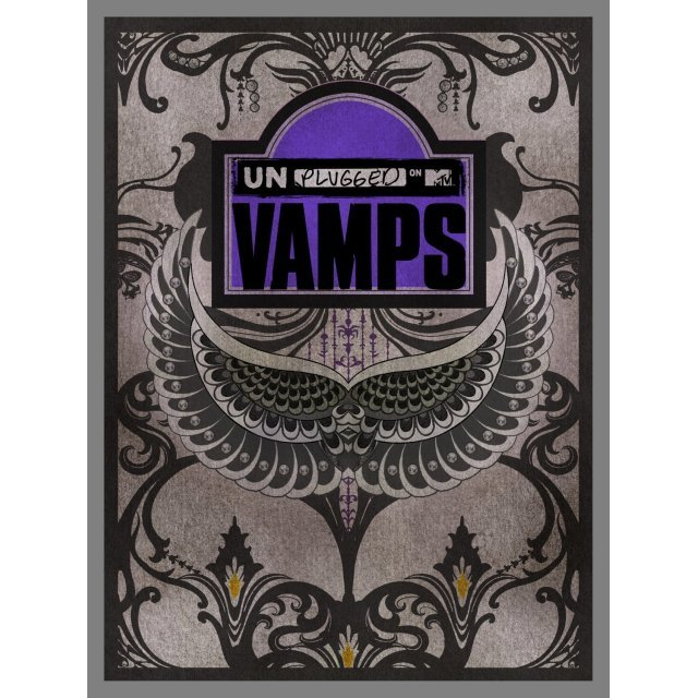Mtv Unplugged: Vamps  [DVD+SHM-CD Limited Edition]