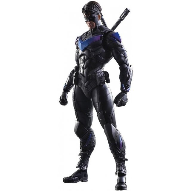 Batman Arkham Knight Play Arts Kai: Nightwing