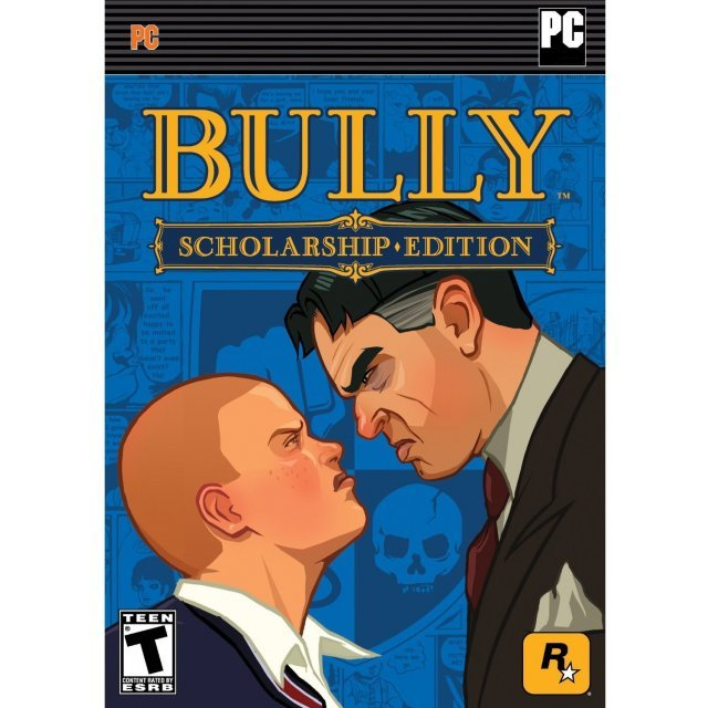 Bully: Scholarship Edition (Steam)