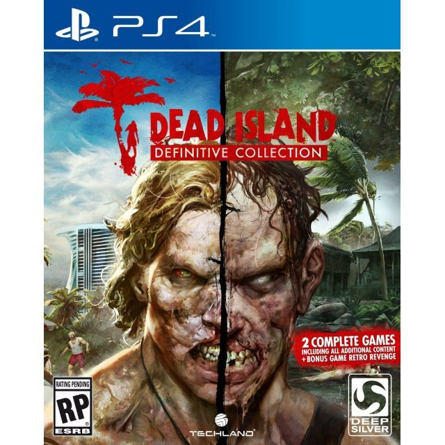 Dead Island: Definitive Collection (English)
