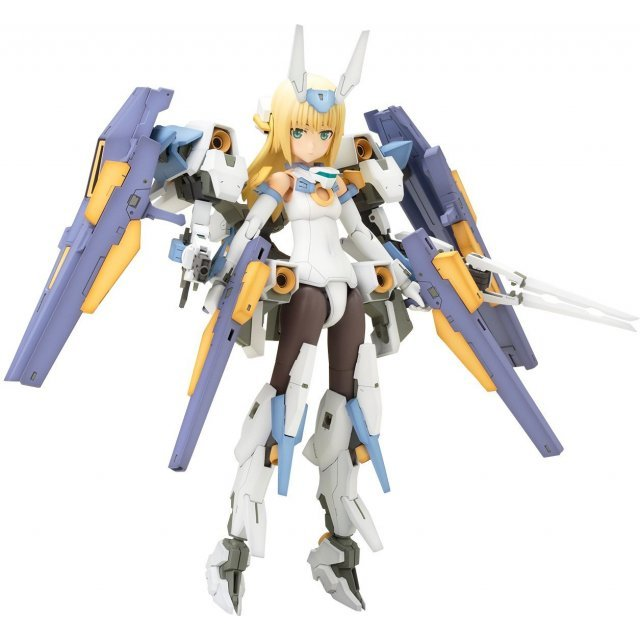 Frame Arms Girl: Baselard (Re-run)