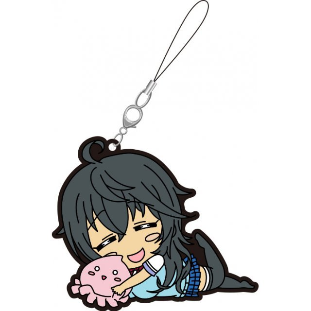 And You Thought There Is Never A Girl Online? Gororin Rubber Strap 2: Ako Tamaki