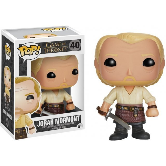 Funko Pop! Game of Thrones: Jorah Mormont