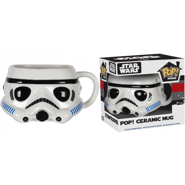 Funko Pop! Home Star Wars Mug: Stormtrooper