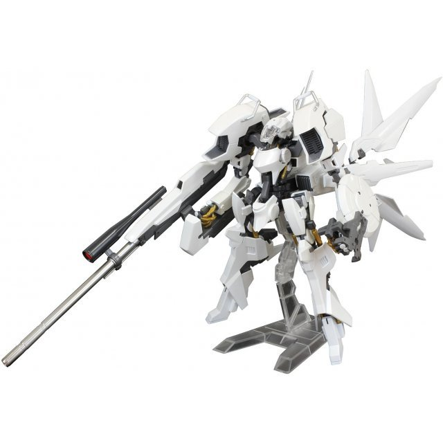 Murakumo 1/48 Scale Model Kit: A.R.K. Cloud Breaker 01 Ver.Weiß