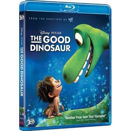 The Good Dinosaur [3D]