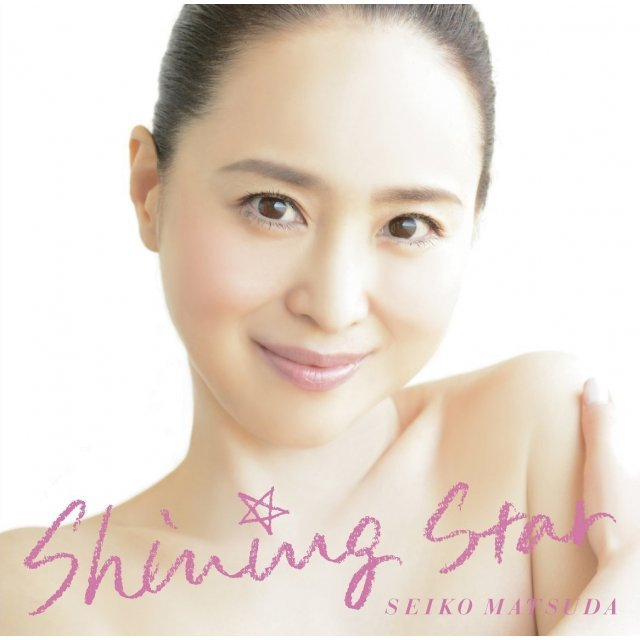 Shining Star [CD+DVD Limited Edition Type A]