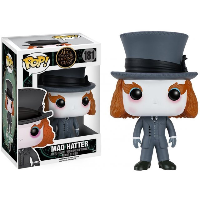 Funko Pop! Alice Through The Looking Glass: Mad Hatter