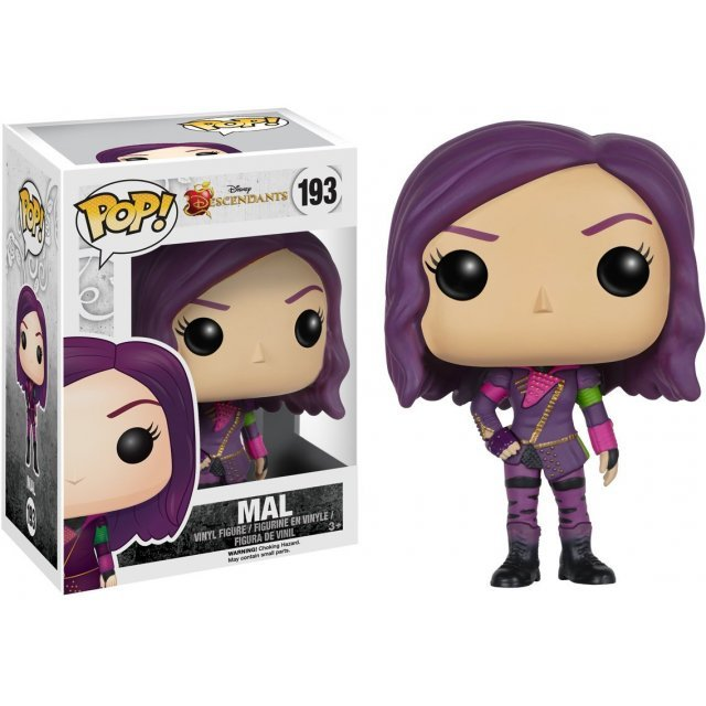 Funko Pop! Disney Descendants: Mal