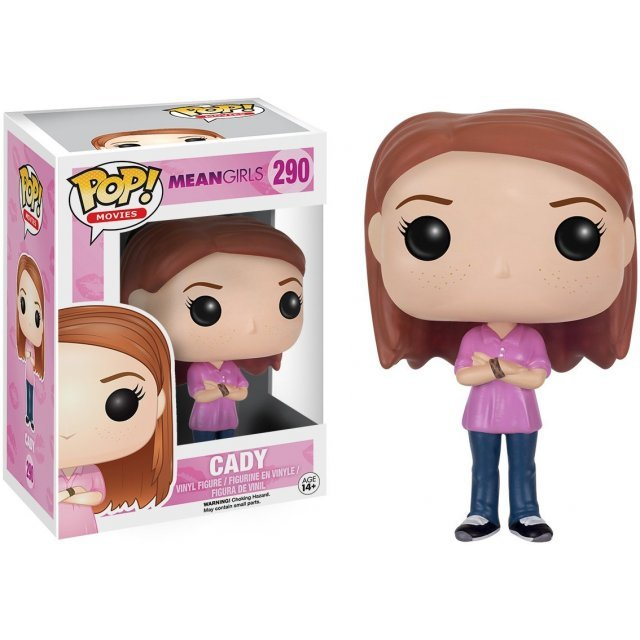 Funko Pop! Movies Mean Girls: Cady