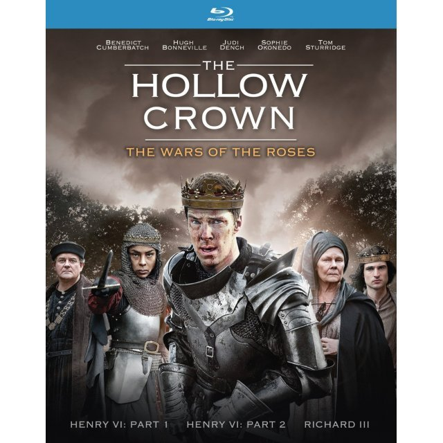 The Hollow Crown: The Wars of the Roses - Season 2