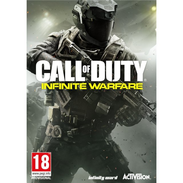 Call of Duty: Infinite Warfare (Steam)