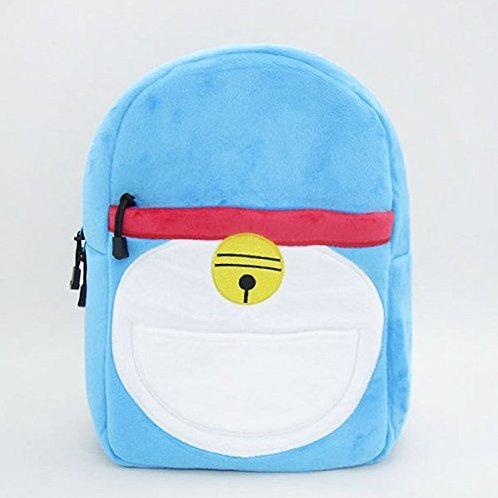 Doraemon Plush Backpack