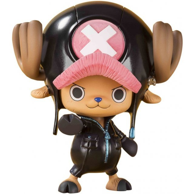 Figuarts Zero One Piece: Tony Tony Chopper -One Piece Film Gold Ver.-