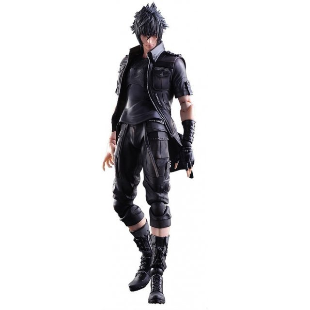 Final Fantasy XV Play Arts Kai: Noctis