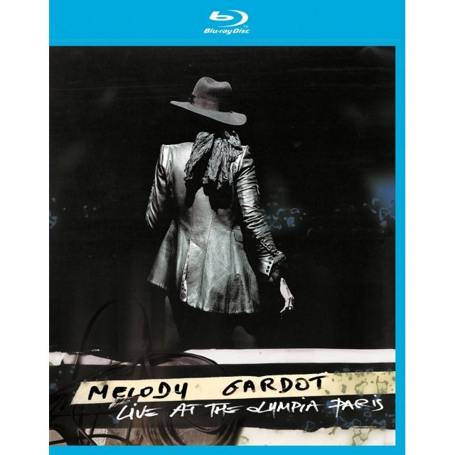 Melody Gardot: Live at The Olympia Paris