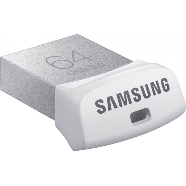 Samsung USB 3.0 Flash Drive FIT 64GB, USB 3.0