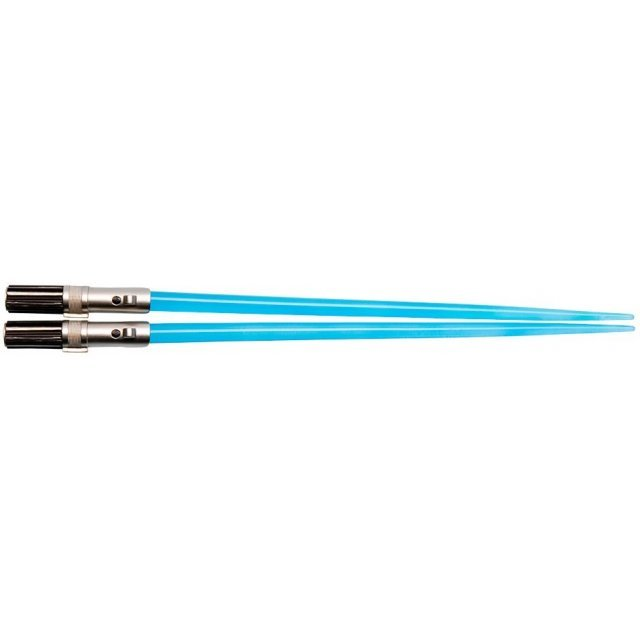 Star Wars Lightsaber Chopstick: Luke Skywalker Renewal Edition