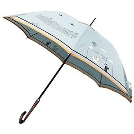 Studio Ghibli Long Umbrella: Koriko no Jiji BL