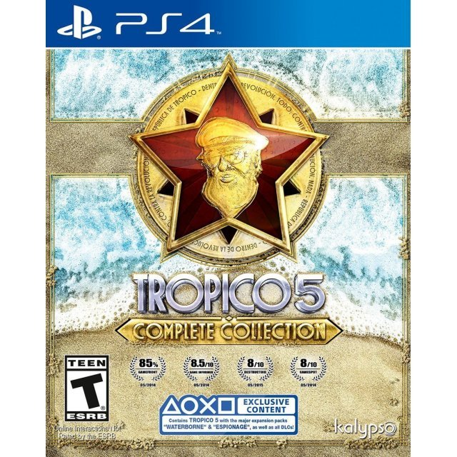 Tropico 5 - Complete Collection