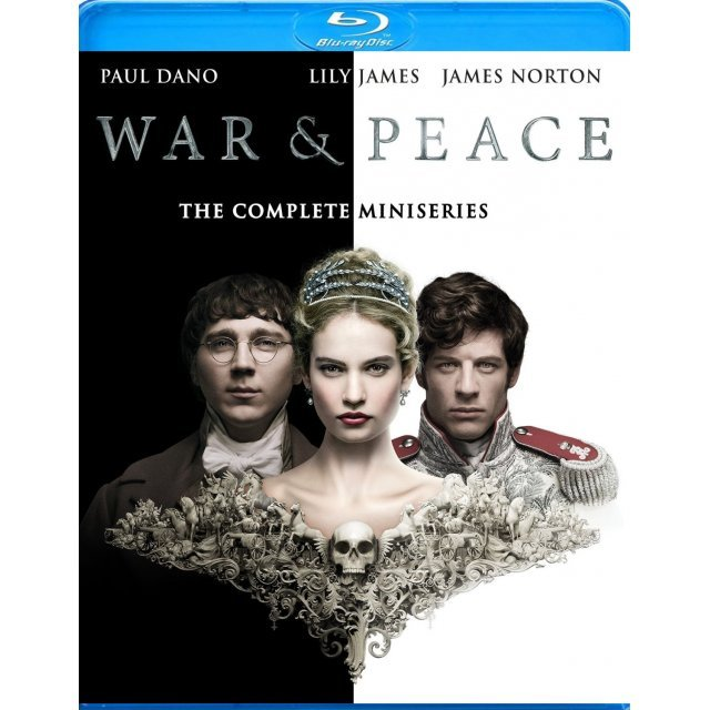 War & Peace - The Complete Miniseries