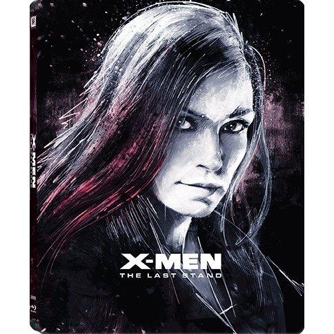 X-Men 3: The Last Stand [Steelbook Edition]