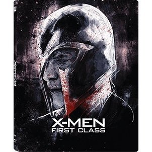 X-Men: First Class [Steelbook Edition]