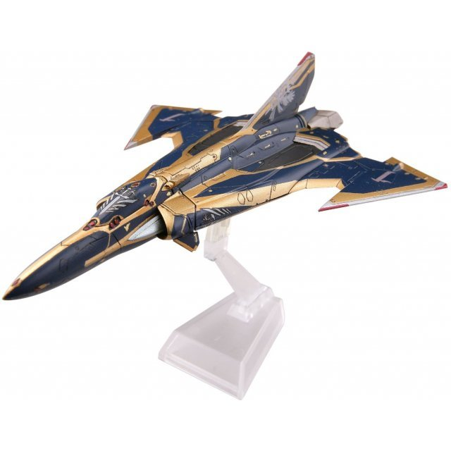 Macross Modelers x GiMIX 1/144 Scale Model Kit: Draken III Fighter