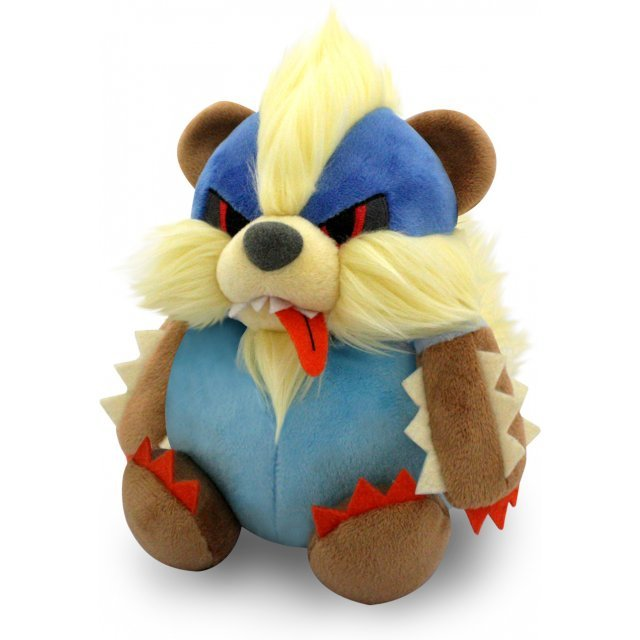 Monster Hunter Monster Plush: Aoashira