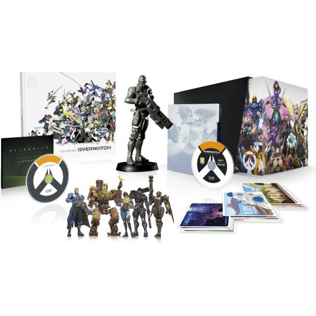 Overwatch [Collector's Edition] (DVD-ROM)