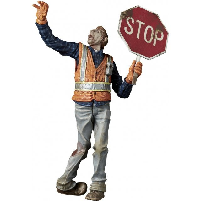 Tales from the Apocalypse No. 3 1/16 Scale Model Kit: Traffic Guard
